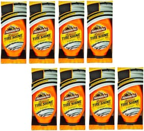 Armor All 77960US Extreme Tire Shine Gel (532 ml) : Pack of 08