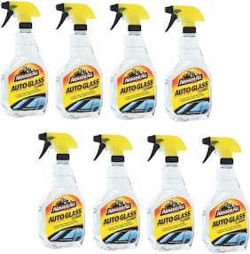 Armor All Glass Cleaner (650ml) - Pack of 8