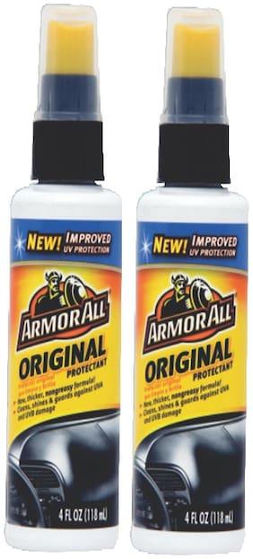 Armor All Protectant (118 ml, 2 pcs)