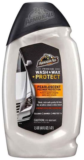 Armor All Premium Wash & Wax 1480 ml