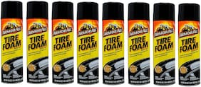 Armor All Tire Foam (567 g) - Pack of 8