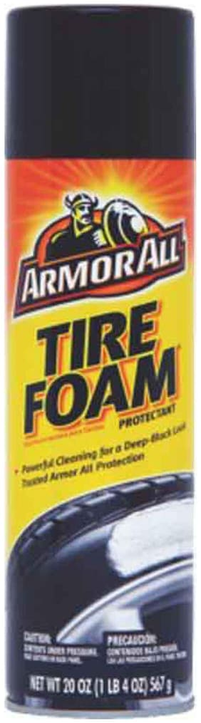 Armor All Tire Foam 567 gs