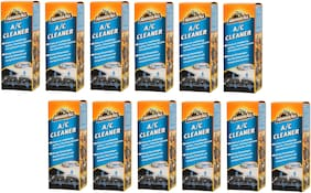 ArmorAll A/C Cleaner 150ml : Helps Clean and Refresh Your Entire A/C System. : (Pack of 12)