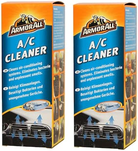 ArmorAll AC Cleaner (150 ml) : Pack of 2