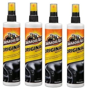 Armorall Protectant 295 ml - Pack of 4