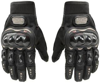 Arod Bike Rider Gloves (Black)