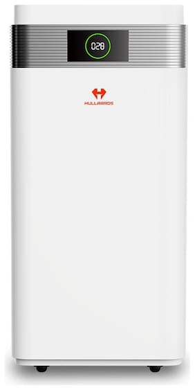 Hullaards AT-1000 Portable Air Purifier for home, offices, and car