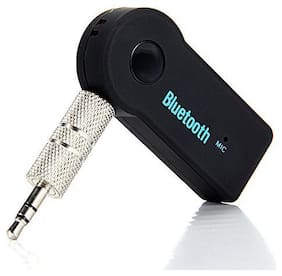 Attractive Car Bluetooth 3.5 mm jack Car Kit Best fit with your all Car Models