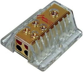 Audiopipe APPB1448 Distribution Block 1 In 4 Out