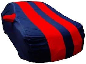 Auto Oprema Arc Body Cover Blue and Red;Baleno
