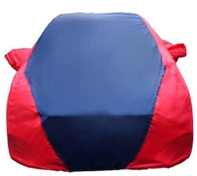 Auto Oprema Sporty Body Cover Red and Blue;Grand i10