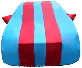 Auto Oprema Arc Body Cover Blue and Red;Vento