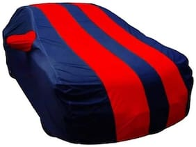 Auto Oprema Arc Body Cover Blue and Red;Grand i10