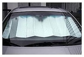 Auto Ryde Foldable Auto Front Rear Window Sun Shade