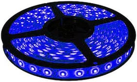 AutoBizarre Car Underbody 5 Meters Blue Led Strip Light For All Cars