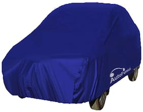 Autofurnish Car Body Cover For Renault Duster - Parachute Blue
