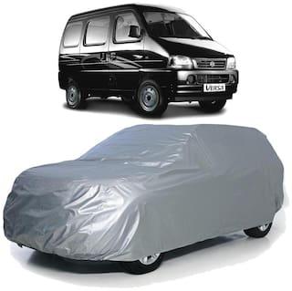 Autofurnish Silver Car Body Cover For Maruti Suzuki Versa