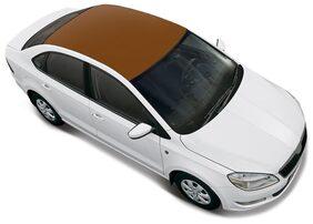 Car body sticker wrap Roof Vinyl Universal Styling Accessories Autographix