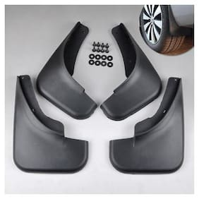 AUTOKAAR PREMIUM QUALITY OE TYPE MUD FLAP FOR VOLKSWAGEN VENTO NEW MODEL