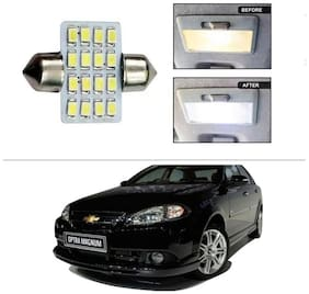 AutoStark 16 SMD LED 31mm Dome / Roof Light White -Chevrolet Optra Magnum
