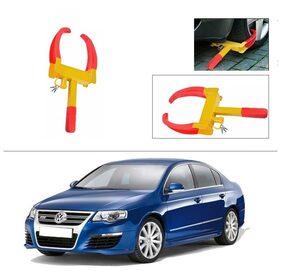 AutoStark  Anti-Theft Car Wheel/Rim Lock-Volkswagen Polo