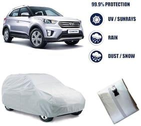 AutoSun - Car Cover - Hyundai Creta