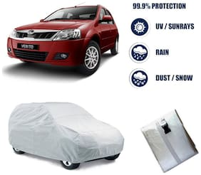 AutoSun - Car Cover - Mahindra Verito