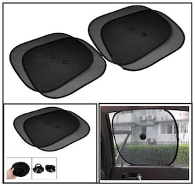 AutoSun Car Window Sunshade (Set of 4)