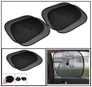 AutoSun Car Window Sunshade (Set of 4)