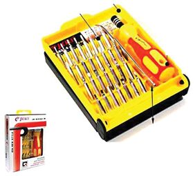 Autosun - Jackly 32 In 1 Magnetic Screwdriver Tool Kit