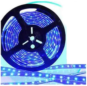 AutoSun - LED Strip Light (Blue) - 5m