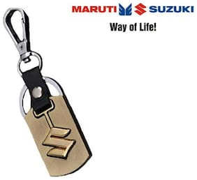 AutoSun Metal Key Chain for Cars  Key Ring - For Maruti Suzuki Omni (Maruti Van)