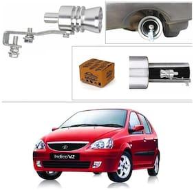 AutoSun Turbo Sound Car Silencer Whistle For Tata Indica