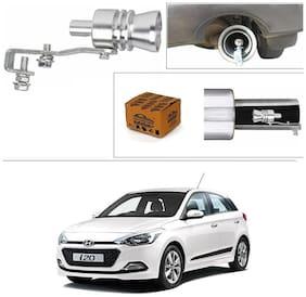AutoSun Turbo Sound Car Silencer Whistle For Hyundai I-20 Elite