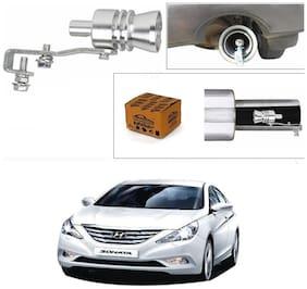 AutoSun Turbo Sound Car Silencer Whistle For Tata Indigo Ecs