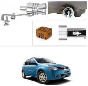 AutoSun Turbo Sound Car Silencer Whistle For Mahindra Xuv 500