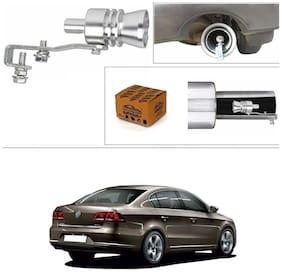 AutoSun Turbo Sound Car Silencer Whistle For Volkswagen Jetta 2015