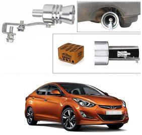 AutoSun Turbo Sound Car Silencer Whistle For Hyundai Getz