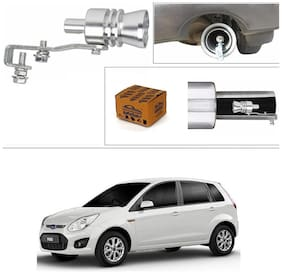 AutoSun Turbo Sound Car Silencer Whistle For Ford Fiesta
