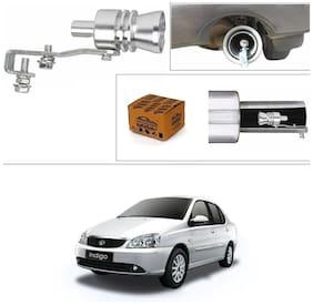 AutoSun Turbo Sound Car Silencer Whistle For Tata V2 Turbo
