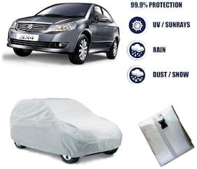 Autowheel Car Cover - Maruti SX4