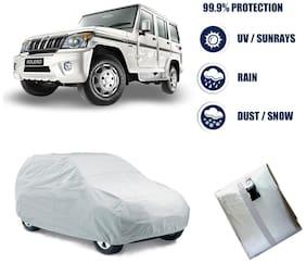 Autowheel Car Cover - Mahindra Bolero