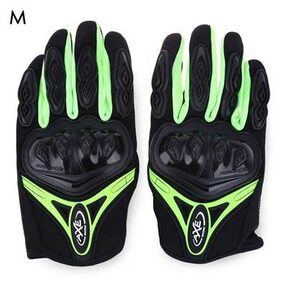 AXE ST-07 Motorcycle Cross-Country Racing Bicycle Riding Protective Gloves Touch Screen Gloves # International Bazaar