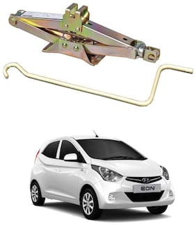 AYW Golden Iron Car Vehicle Lift jack for Eon