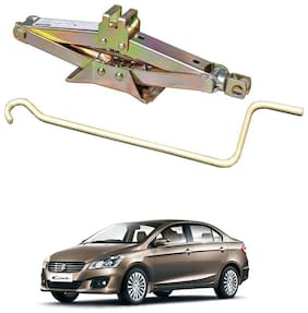 AYW Golden Iron Car Vehicle Lift jack for Ciaz