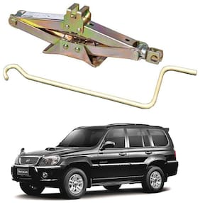 AYW Golden Iron Car Vehicle Lift jack for Terrano
