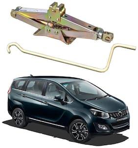 AYW Golden Iron Car Vehicle Lift jack for Mahindra