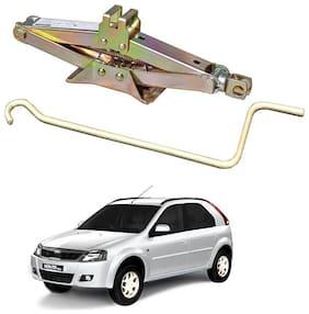 AYW Golden Iron Car Vehicle Lift jack for Verito Vibe
