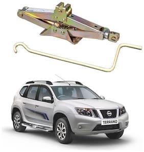 AYW Golden Iron Car Vehicle Lift jack for Terracan