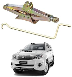 AYW Golden Iron Car Vehicle Lift jack for New Fortuner